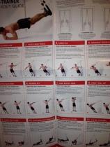 Sportline Chart