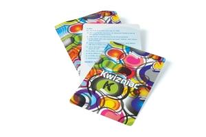 Kwizniac cards